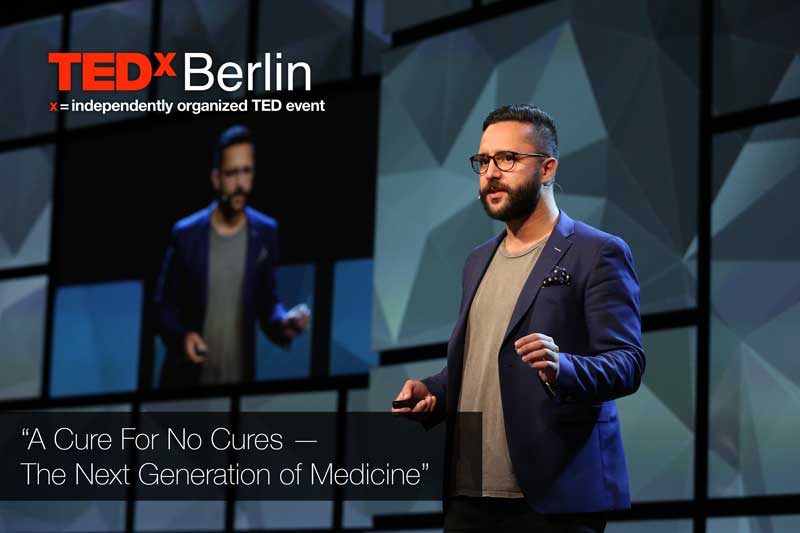 A Cure for No Cures - The Next Generation of Medicine